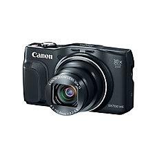 Canon PowerShot SX700 HS 161 Megapixel
