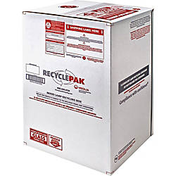 RecyclePak Strategic 2 Foot Mixed Lamp