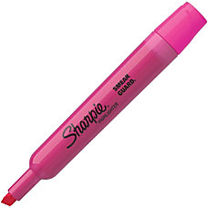 Sharpie Accent Tank Style Highlighter Chisel