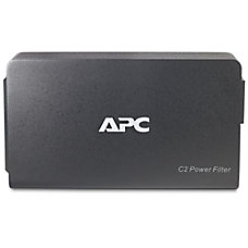 APC C Type AV Power Filter
