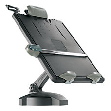 OfficeMax Desktop Copy Holder Black