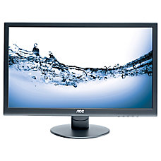 AOC e2752Vh 27 LED LCD Monitor