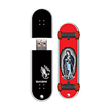 Santa Cruz SkateDrive USB Flash Drive