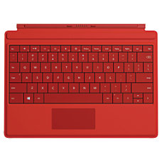 Microsoft Surface 3 Type Cover Bright