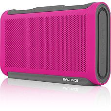 Braven BALANCE Speaker System Portable Battery