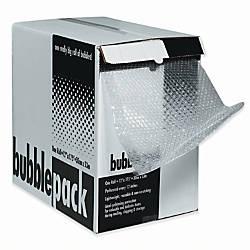 Bubble Dispenser Pack 516 x 24
