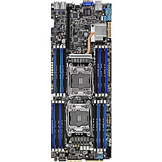 Asus Z10PH D16 Server Motherboard Intel