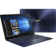 Asus ZenBook 3 Deluxe UX490UA XS74