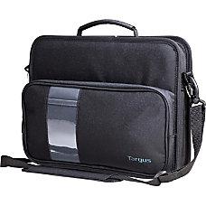 Targus TKC001 Carrying Case Messenger for