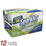 Sparkle ps 2 Ply Individually Wrapped