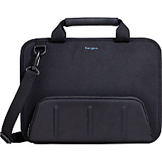 Targus Slipcase TSS679 Carrying Case Messenger