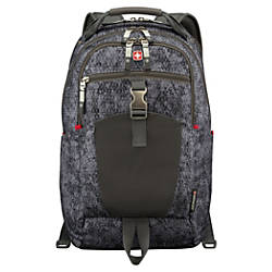 Wenger Planemo Backpack With 16 Laptop