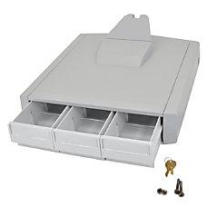 Ergotron SV Primary Storage Drawer Triple