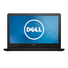Dell Inspiron 15 Laptop Computer with