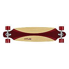 Street Surfing Skateboard