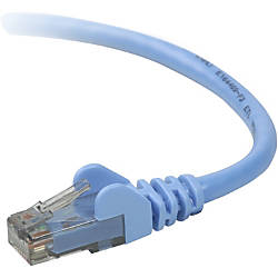 Belkin Cat6 UTP Patch Network Cable