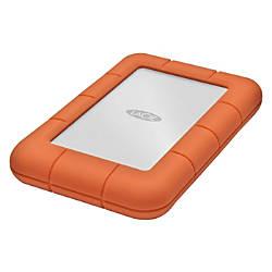 LaCie Rugged Mini 301558 1 TB