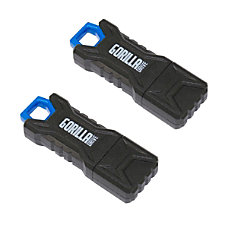 GorillaDrive Ruggedized USB 20 Flash Drive