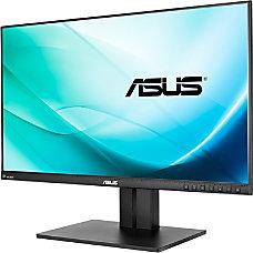 Asus PB258Q 25 LED LCD Monitor