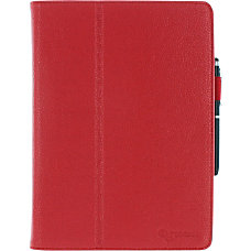 roocase iPad Air Dual Station Case
