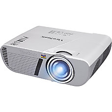 Viewsonic LightStream PJD5553LWS 3D Ready DLP