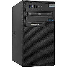 Asus D510MT I34160081F Desktop Computer Intel