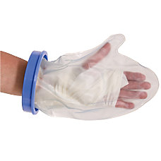 DMI Waterproof Cast And Bandage Protector