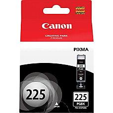 Canon PGI 225 Pigment Black Ink