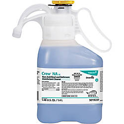 Diversey Non acid BowlBathroom Cleaner Concentrate