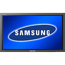 Samsung P50HP 50 Plasma Display