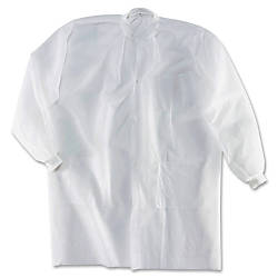 Impact Products PolyLite Labcoats Extra Large