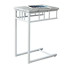 Monarch Specialties Accent Table Rectangle 24