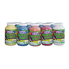 Captain Creative Washable Hand Paint 16