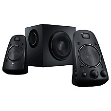 Logitech Z623 21 Channel 3 Piece