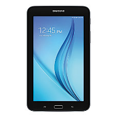 Samsung Galaxy Tab Elite WiFi Tablet