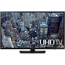 Samsung 6400 UN60JU6400F 60 2160p LED