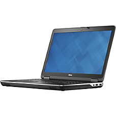 Dell Latitude E6540 156 LED Notebook