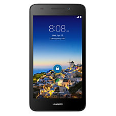 Huawei SnapTo Unlocked GSM Cell Phone