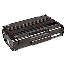 Ricoh Type SP3400LA Toner Cartridge