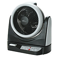 Royal Sovereign 10 Desktop Fan 6