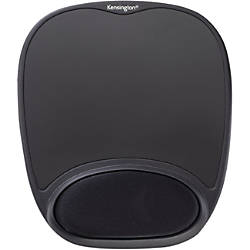 Kensington Comfort Gel Mouse Pad Black