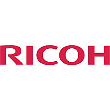 Ricoh Toner Cartridge Black