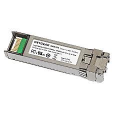 Netgear ProSAFE 10 Gigabit Base LR