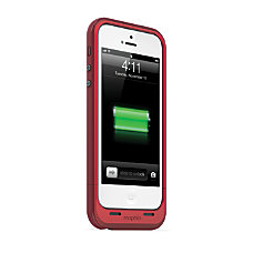 mophie Juice Pack Plus Charging Case