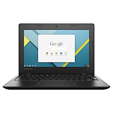 Lenovo Ideapad 100s Chromebook With 116