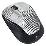 Logitech M325 Wireless Mouse Perfectly Pewter
