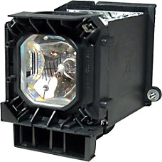 Premium Power Products Lamp for NEC