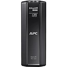 APC Back UPS RS BR1500GI 1500VA