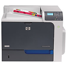 HP LaserJet CP4020 CP4025DN Laser Printer