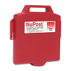 NuPost NPT400 Pitney Bowes 765 3